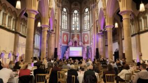 EF Conference in Manchester 2021
